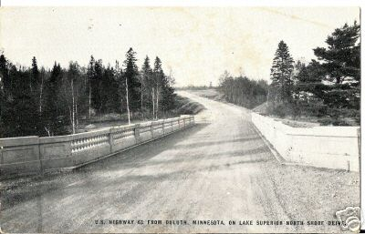 french River Bridge