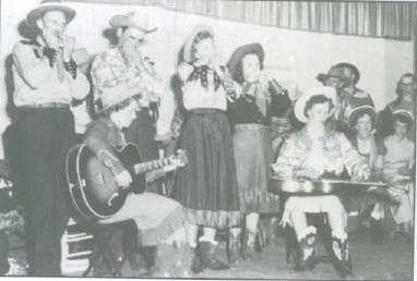 ruralaires 1949